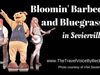Bloomin' Barbeque and Bluegrass