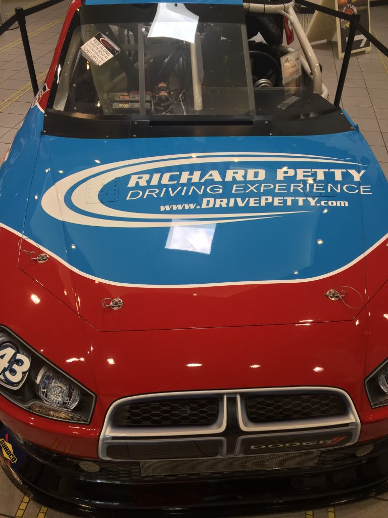 Richard Petty Driving Experience - things to do in Daytona Beach