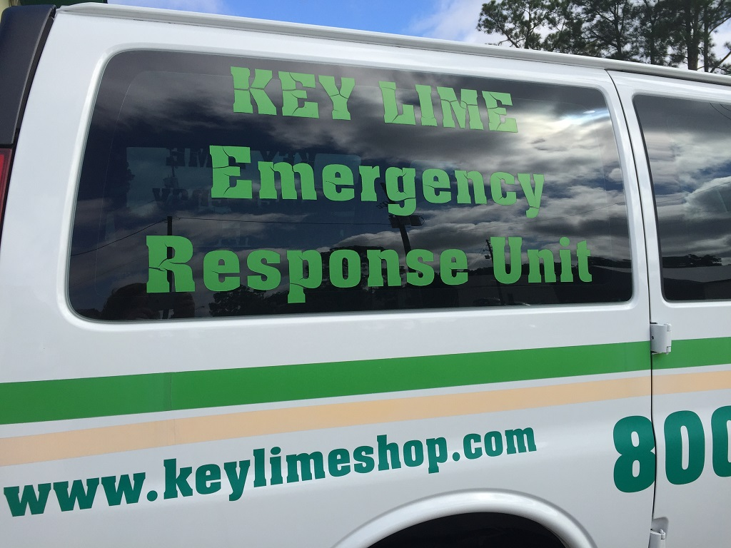 Kermits Key West Lime Shoppe - Affordable Things To Do In DeLand, FL
