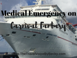 Medical Emergency Carnival Fantasy