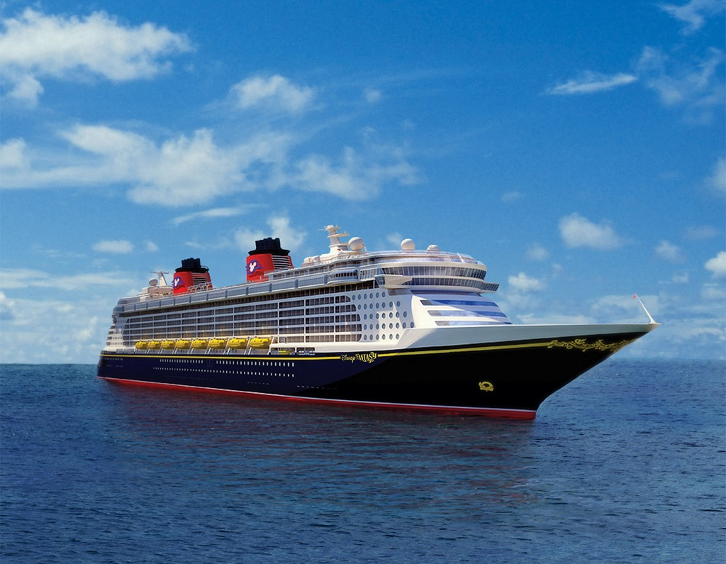 Disney Fantasy - Cruise Vacations Popular Choice For Many